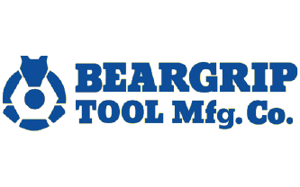 Beargrip logo
